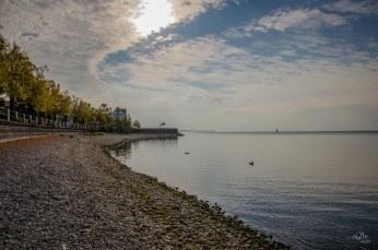 Friedrichshafen promenade